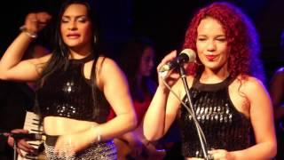Sexy Band Orquesta Femenina  en Concierto