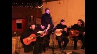 Grupo de Fados e Guitarradas da Faculdade de Ciências - Inquietação