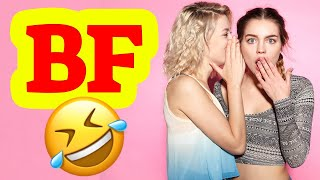 BF   HOW TO PRONOUNCE IT?! HIGH QUALITY VOICES