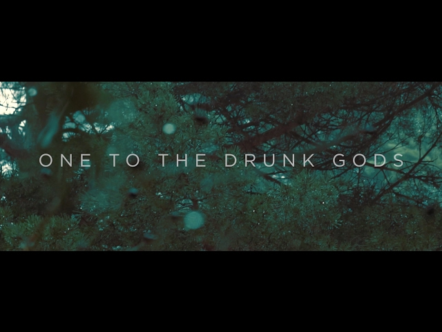 Rizha - One To The Drunk Gods