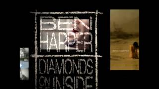 BEN HARPER - DIAMONDS ON THE INSIDE 15R