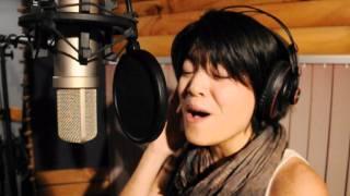 A Love Before Time Coco Lee (TBG's Mandarin cover) -Thai/Burma border edit.