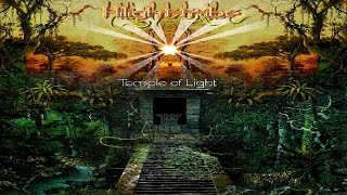 Hilight Tribe - Temple Of Light [Full Album] ᴴᴰ width=