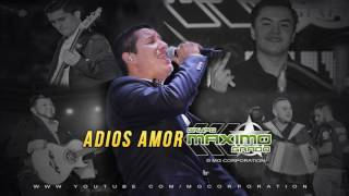 Adios Amor - Maximo Grado (Audio) (En Vivo Phoenix Arizona 2017) Mg Corporation
