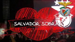 """SALVADOR SOBRAL! Estádio Luz 2009 """"melhor local Lisboa"""" e Marques Pombal 2017"""