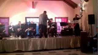 Mo-Tones Big Band (Armando's Hideaway)