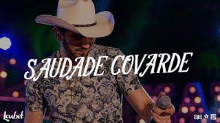 Loubet - Saudade Covarde | DVD Made In Roça
