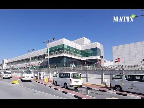 Video : Emirates Flight Catering, l'armée de l'air alimentaire