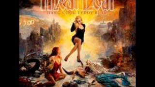 Meat Loaf - Like A Rose ( feat. Jack Black )