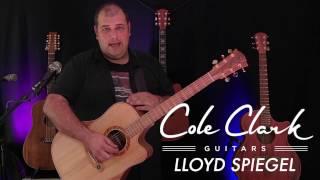 Cole Clark Guitars - Bunya