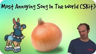 Animal Jam| Most Annoying Song In The World (Skit)