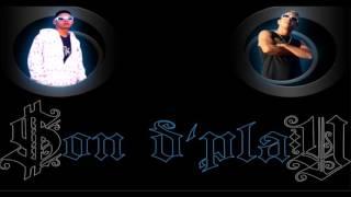 Son d'Play - Agora Rala (Hungria Hip Hop & Chacall)