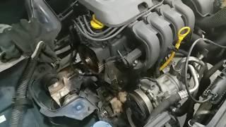 Manutenção Monstro no Peugeot 206 1.0 16v