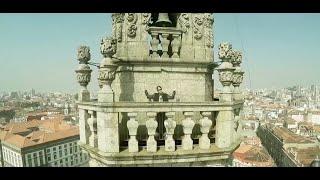 "Dj Overule - ""I´m in love with Porto"" ft. Philly Gonzalez & Landu Bi (Versão de O.T. Genasis - CoCo)"