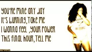 SZA - Babylon Feat. Kendrick Lamar Lyrics