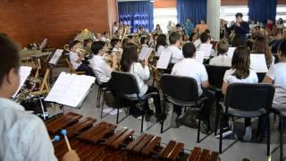 Band Time   (Jacob de Haan)