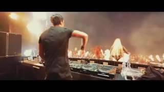 Calvin Harris x Disciples x Zinko - Clubbin' vs How Deep is Your Love(Ph4z 2k16 Mashup)