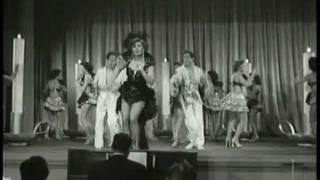 Prende La Vela con Matilde Diaz y la orquesta de Bebo Valdez con la direccion de Lucho Bermudez.avi