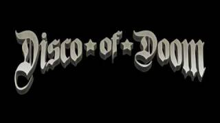 Disco Of Doom 'In Effect' Gung-Ho! Recordings