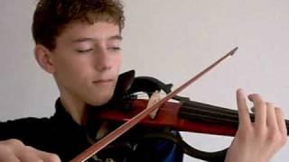 Tchaikovsky - Melodie for Violin [Electric Violin]