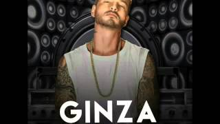 ginza lyric audio official