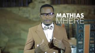 MATHIAS MHERE  Mwana waJesu video 2017 width=