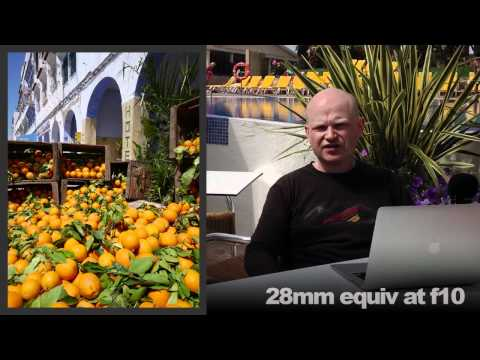 Working Holiday part 4: Photography tutorials from Morocco
