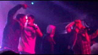 Virtus - É só artistas Hardclub 15/12/2012