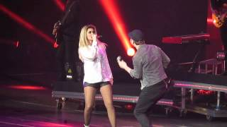 Party For Two (Live) Shania Twain & Gavin DeGraw