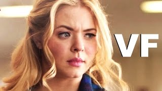 COIN HEIST Bande Annonce VF (2017)