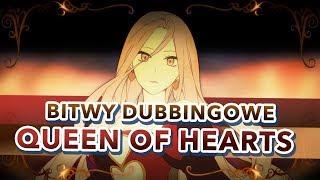 """[NanoKarrin] Kanon69 - """"Queen of Hearts""""『POLISH COVER』"""