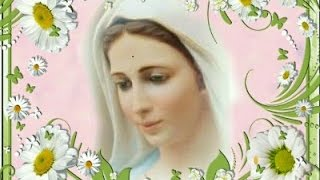 Nuestra Señora de Medjugorje ❤️ Mensaje, 2 de abril de 2017