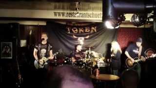 TOKEN LIVE - BLOCKBUSTER (SWEET COVER)
