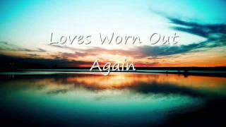 America feat Berto - Loves Worn Out Again (wahahaha)
