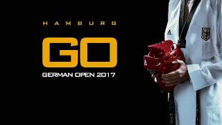 2017 Abierto de Taekwondo Hamburg, Alemania