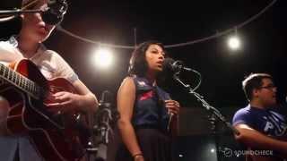 PHOX: 'Kingfisher,' Live On Soundcheck