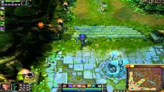 League of Legends: Draven the Glorious Executioner Soul Reaver Draven