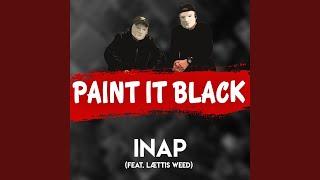 Paint It Black 2018