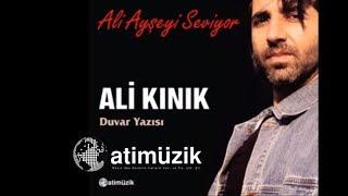 Ali Kınık - Küstün mü