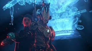 Warframe - Chains Of Harrow Completed [Spoilers]