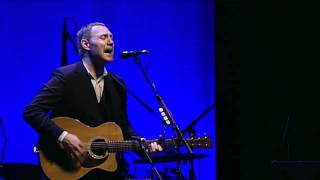 David Gray - Late Night Radio (live)