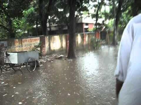 Monsoon in Bangladesh(Dhaka).mp4