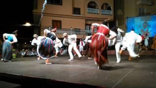 XIX FESTIVAL AMIGOS DE PUNTA RASCA Grupo Monteverde Madeira