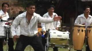 Banda ZIrahuen - El Toro Pinto (VIDEO OFICIAL)