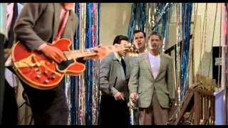 Back to the Future Part 2 Johnny B Goode