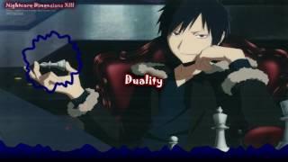 Nightcore Duality