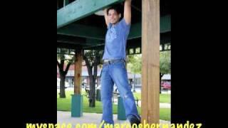 Marcos Hernandez - Shine (2007 R&B/Pop, with Pics)