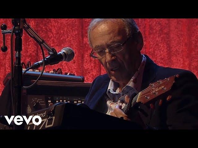 Vídeo de Antonio García de Diego