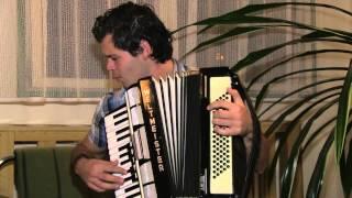 Ollez Ola Ole & Tacata - accordion cover (my improvise)
