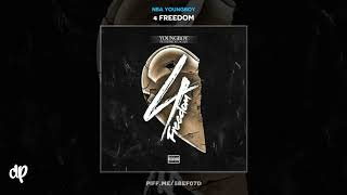 NBA Youngboy - Drawing Symbols [4 Freedom]